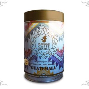 Barattolo Macinato Guatemala